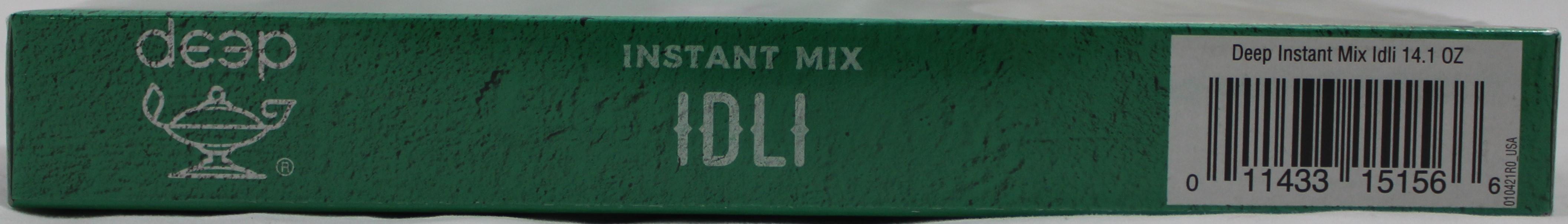 Idli Mix 14.1oz