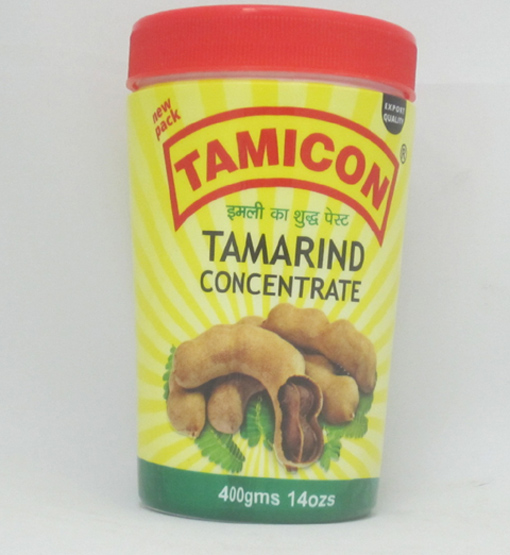 Tamrind Concentrate 14oz