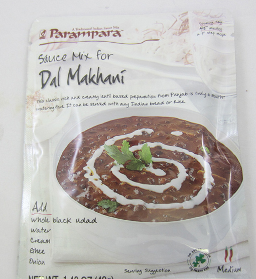 Dal Makhani 1.42oz
