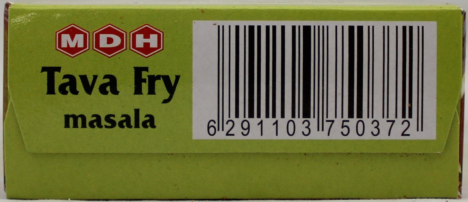 Tava Fry Masala 3.5oz