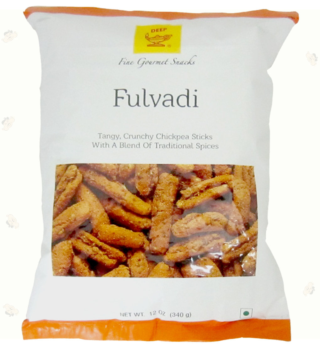 Indian Grocery - Fulvadi 12Oz