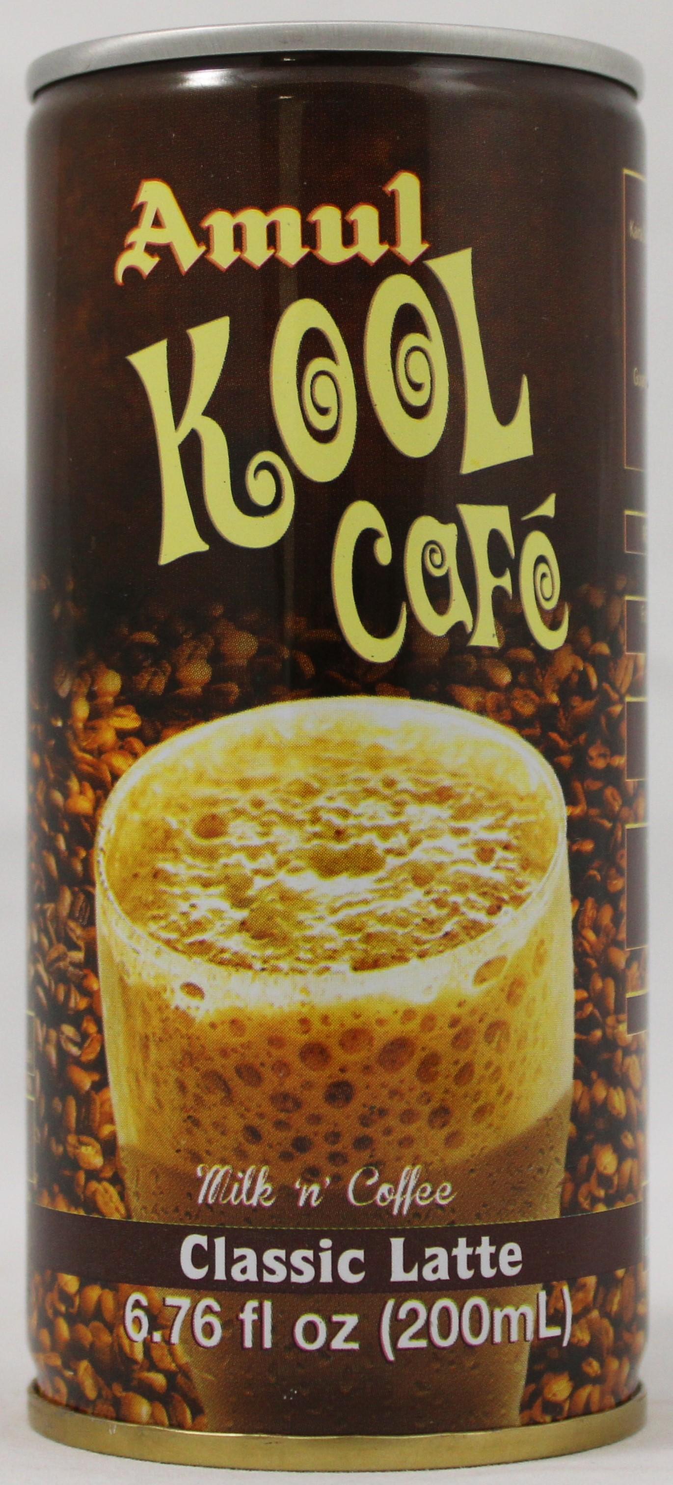 Kool Cafe(Can) 6.76Floz