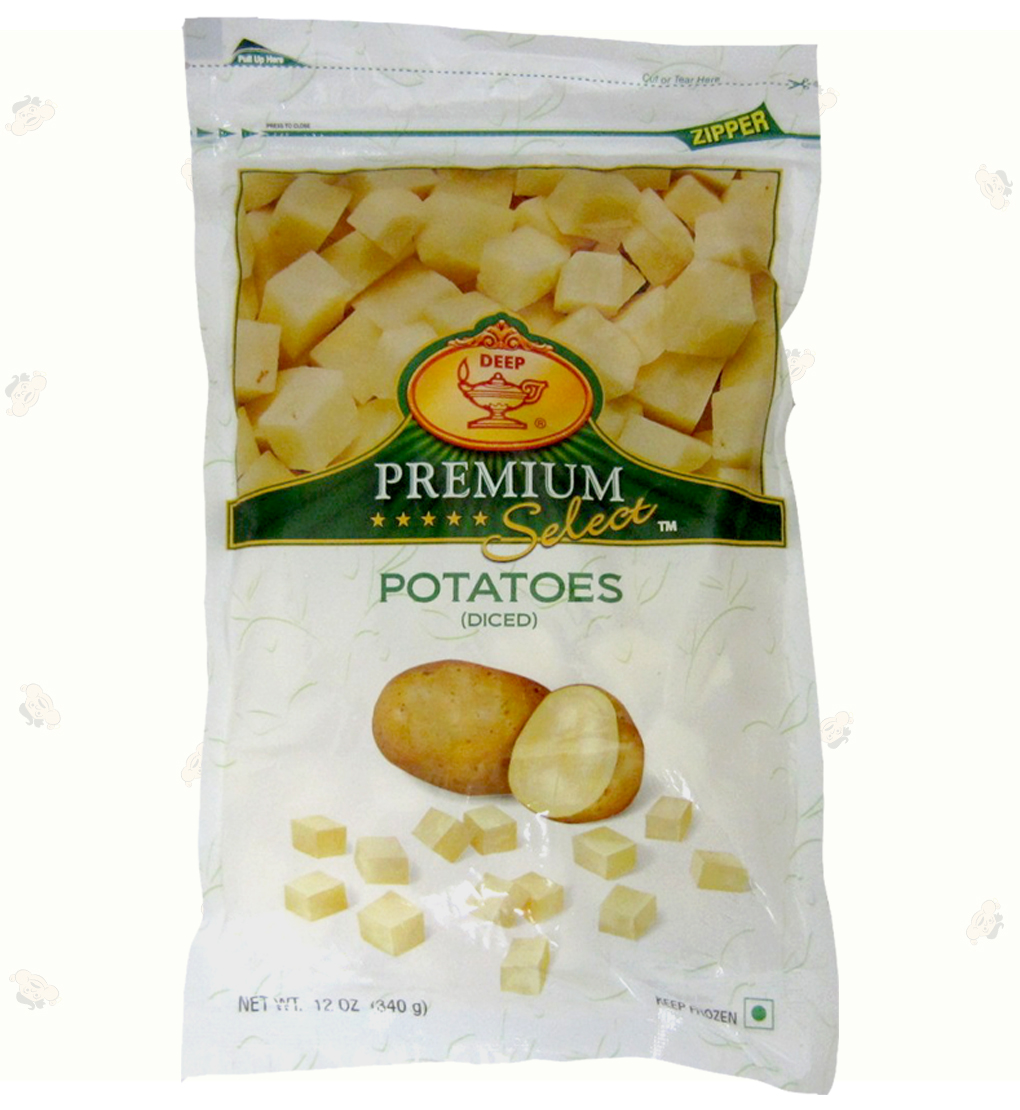 Potatoes (Diced) 12oz