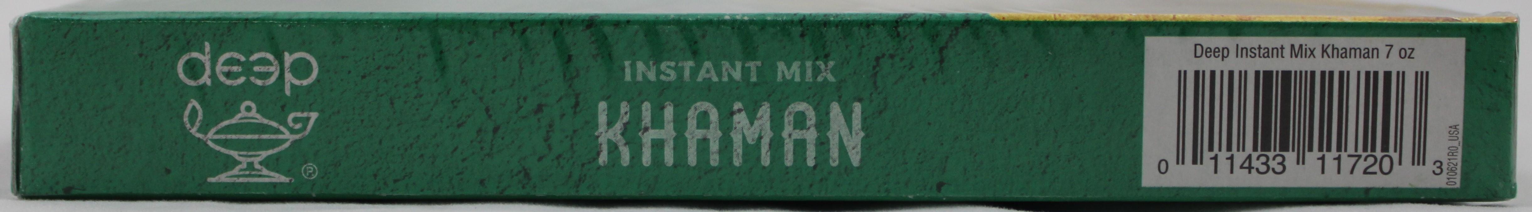 Khaman Mix 7oz