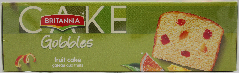 Eggless Fruit Cake 9.7oz