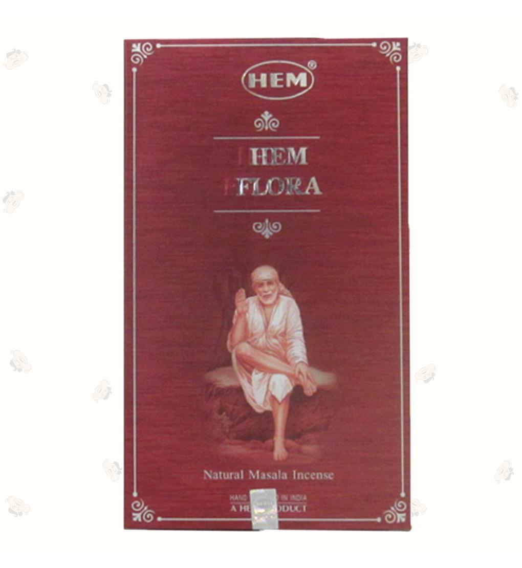 Flora 24 Doz