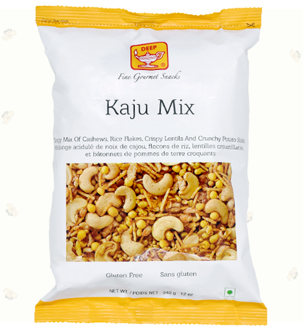 Indian Grocery - Kaju Mix 12oz