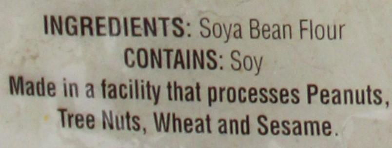 Soya Bean Flour 2 lb