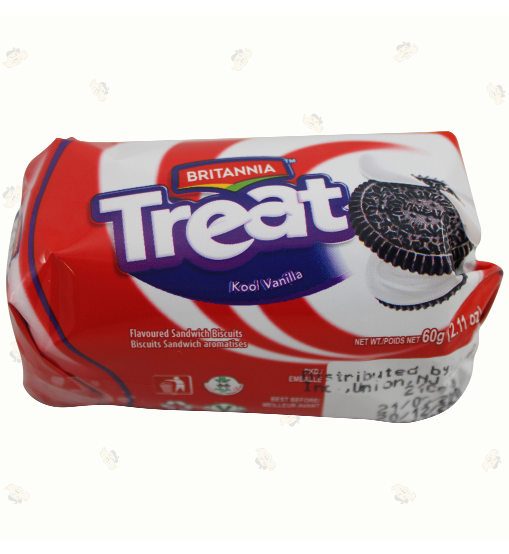 Treat Kool Vanilla 2.1oz