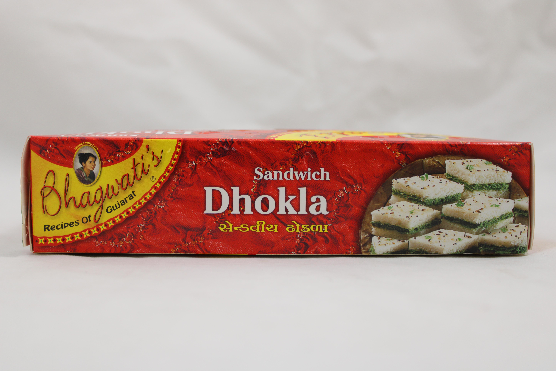Sandwich Dhokla9oz.