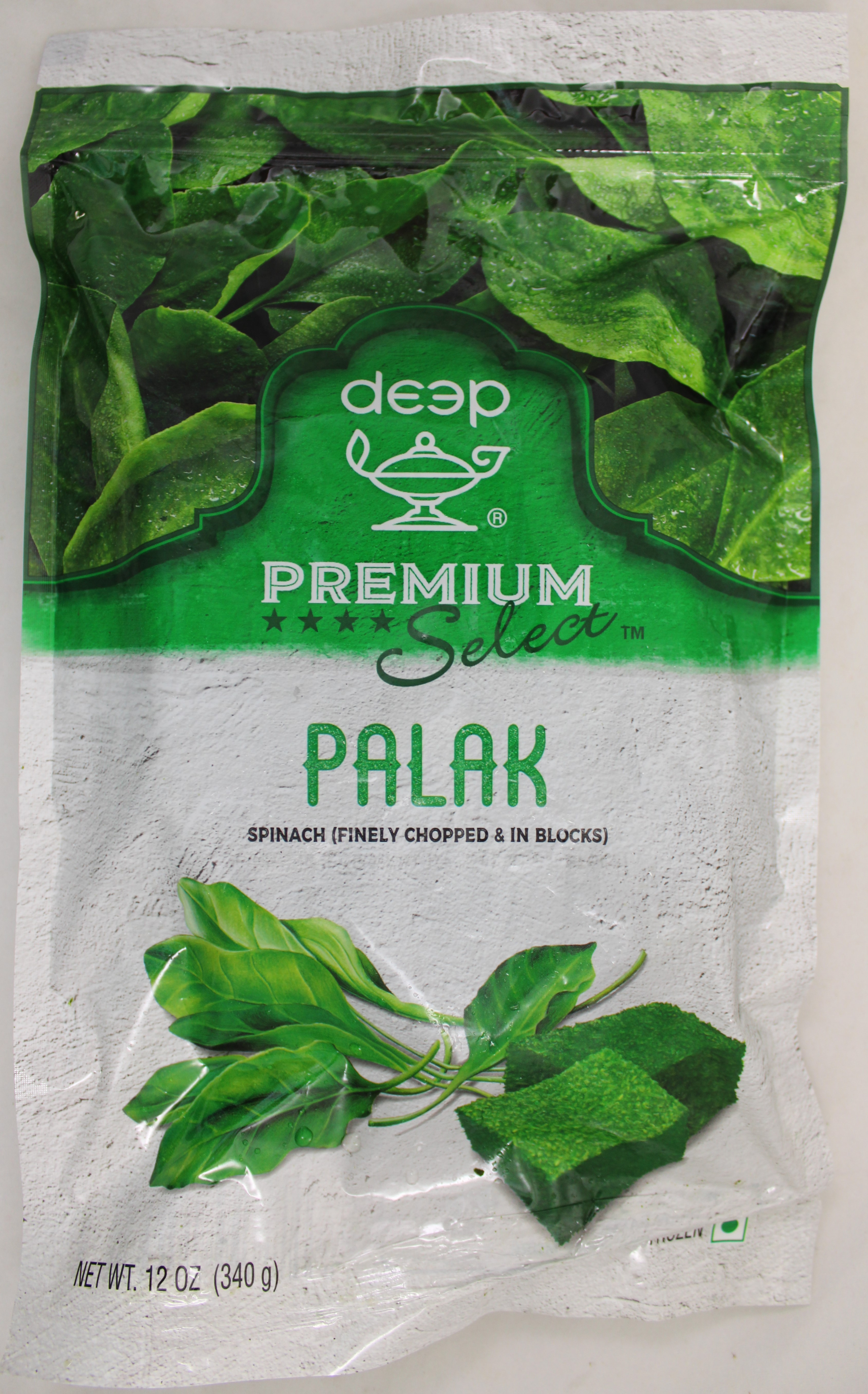 Indian Grocery - Palak  12oz