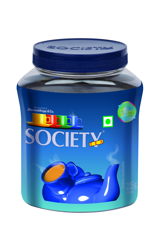 Society Leaf Tea 7.9oz