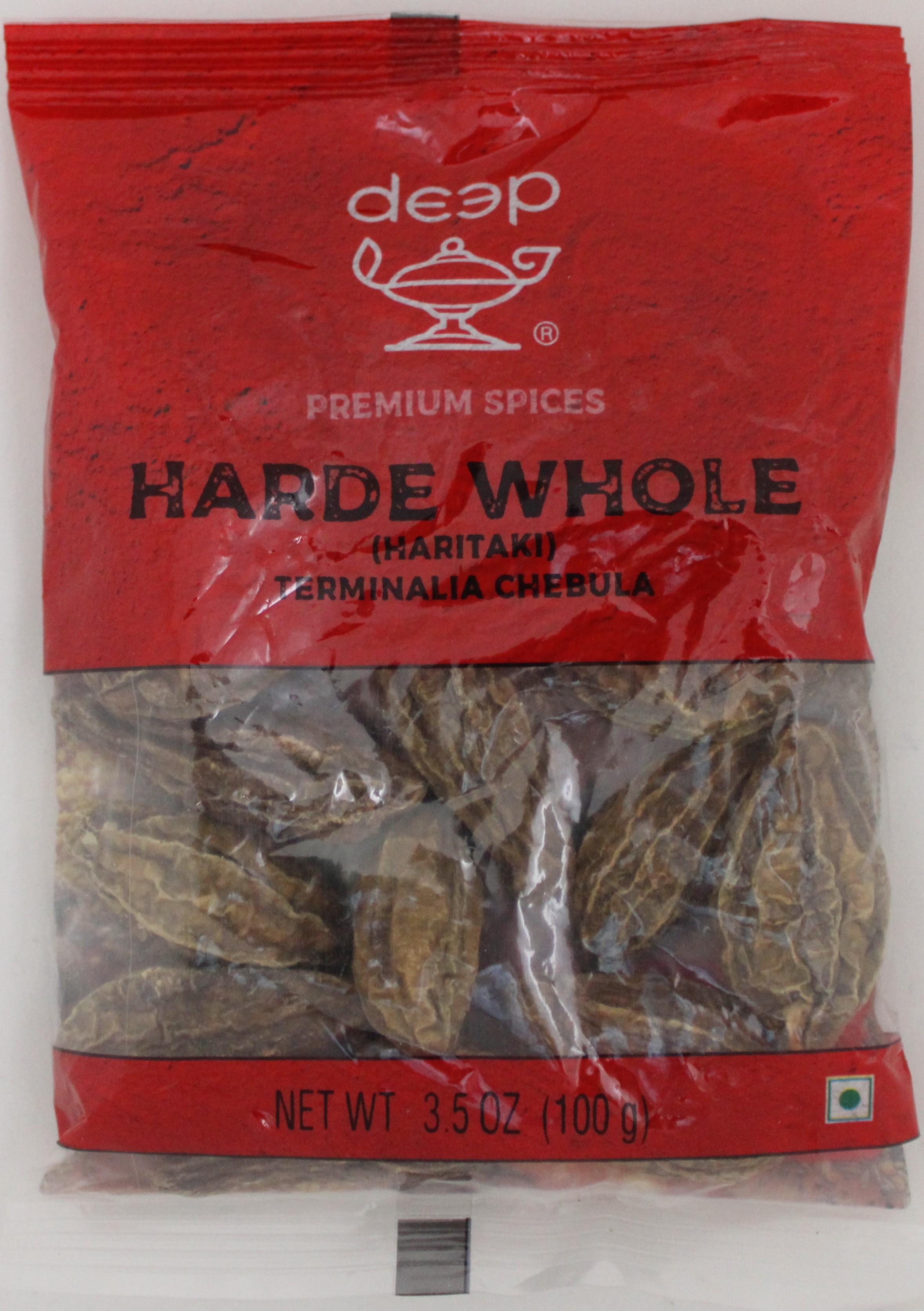 Harde Whole 3.5oz