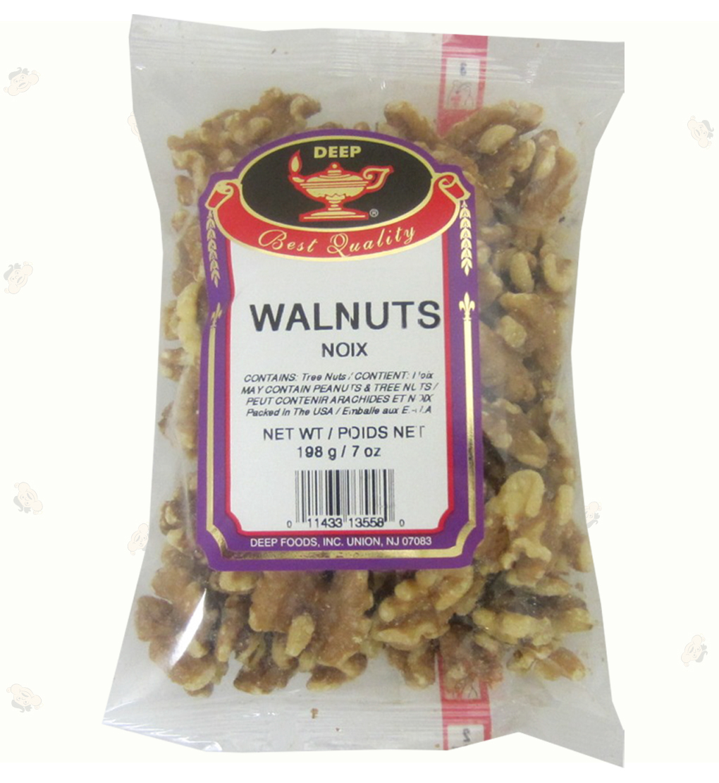 Walnuts 7 oz.