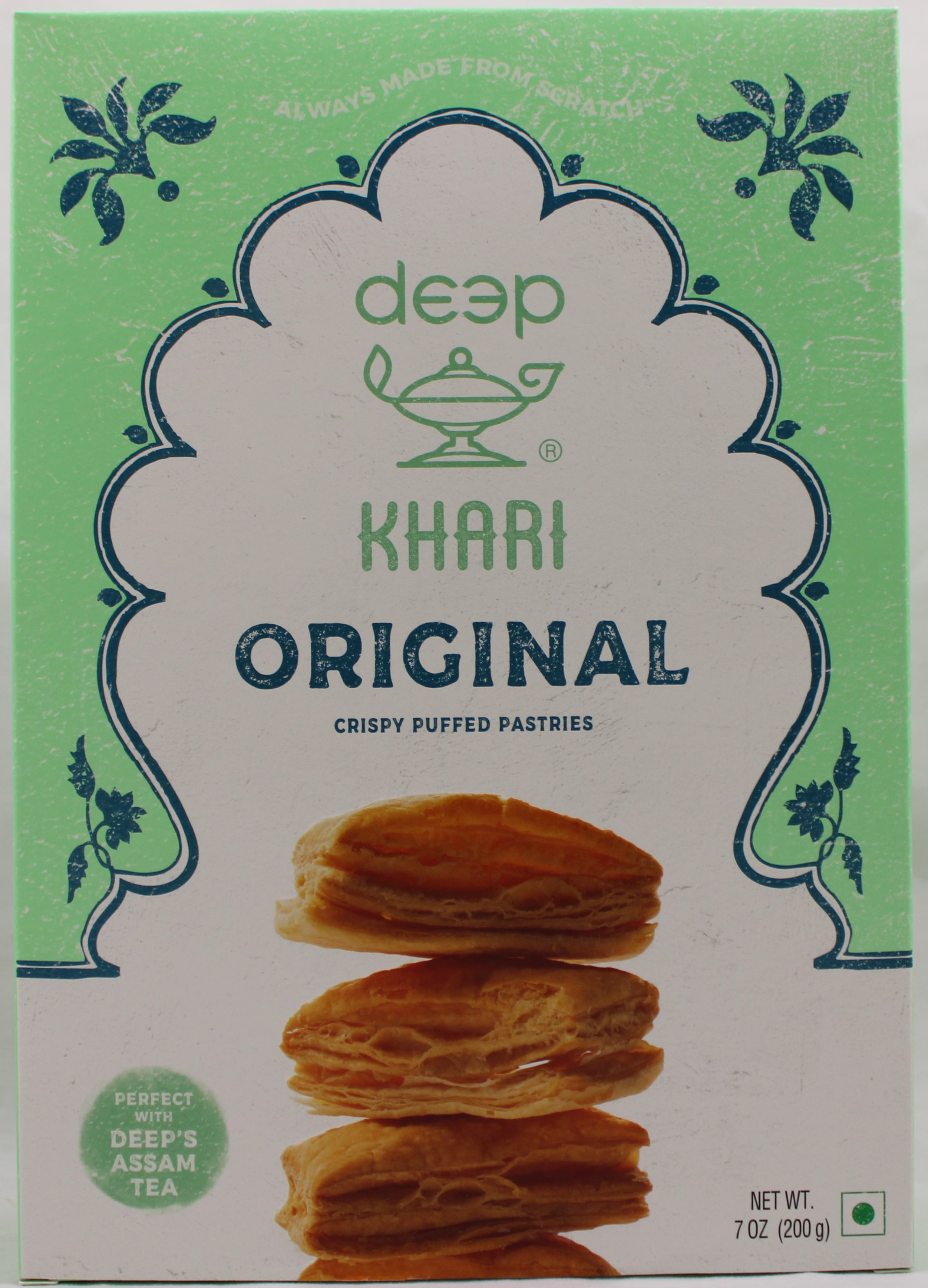 Original Khari 7.oz