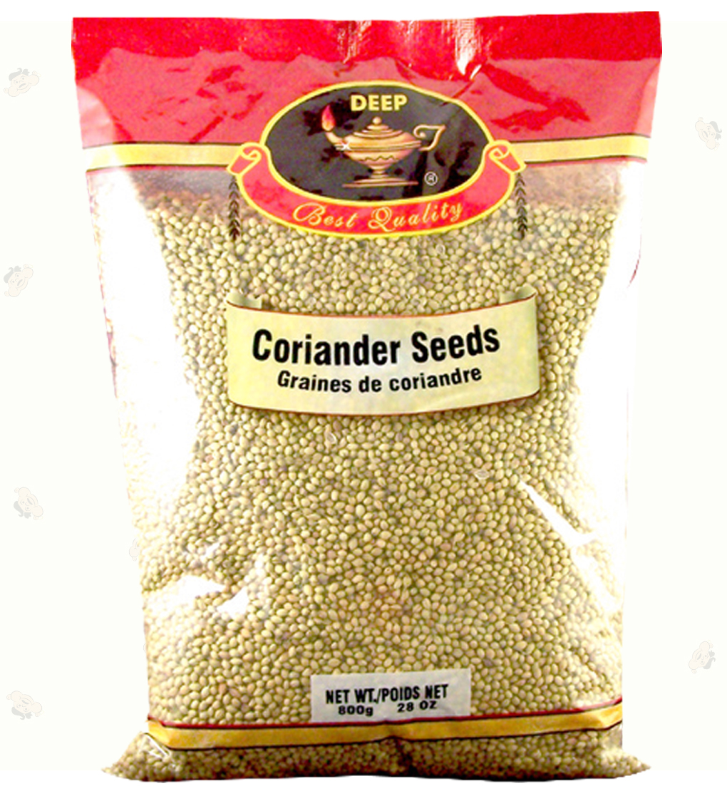 Coriander Seeds 28oz