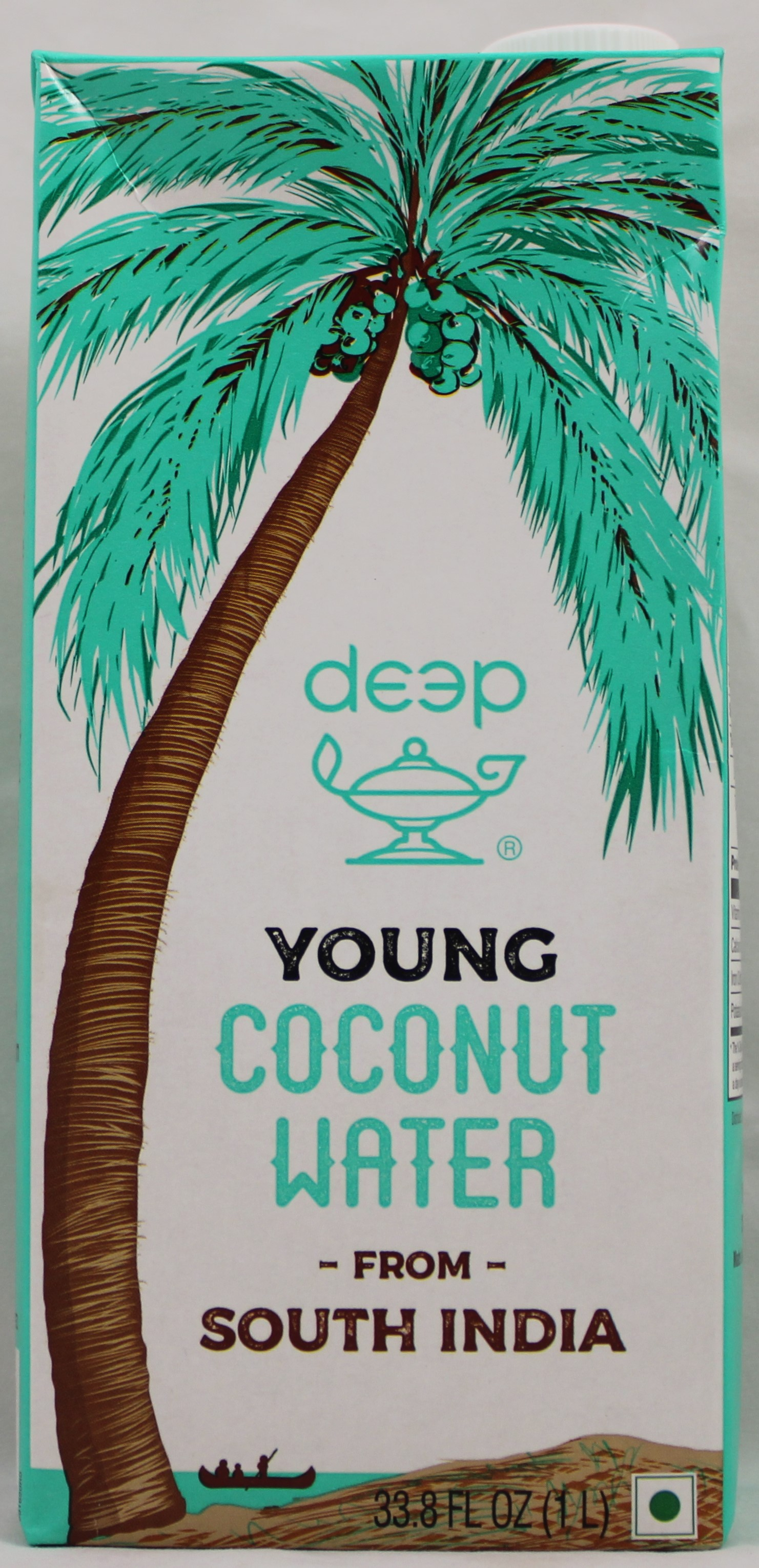 Young Coconut Water 33.8 FL Oz