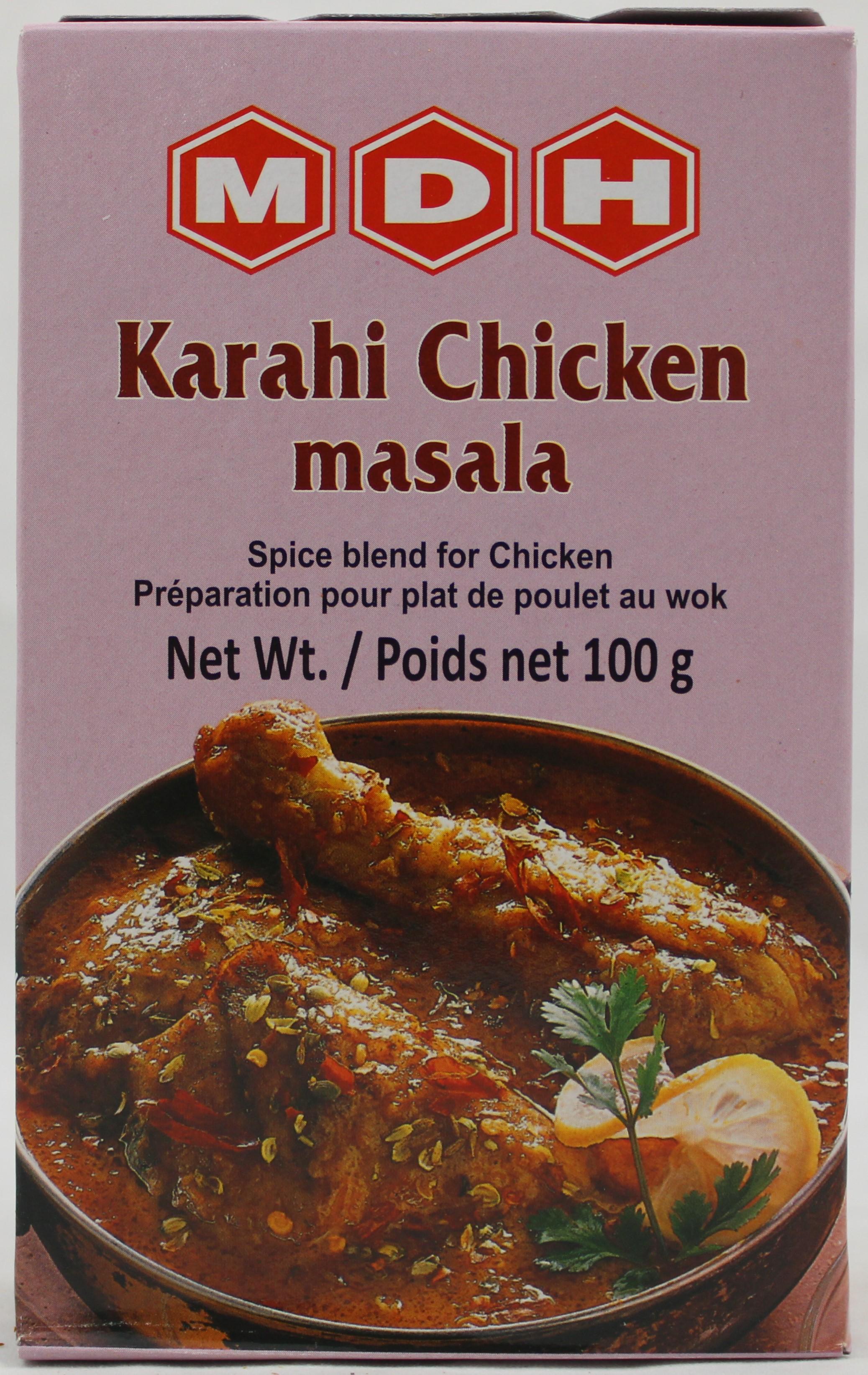 Karahi Chicken Masala 3.5oz