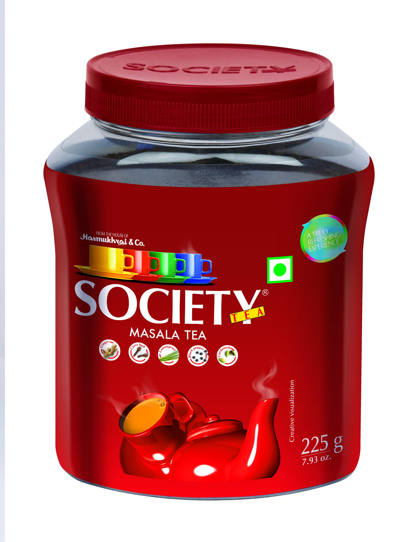 Society Masala Tea 7.9oz