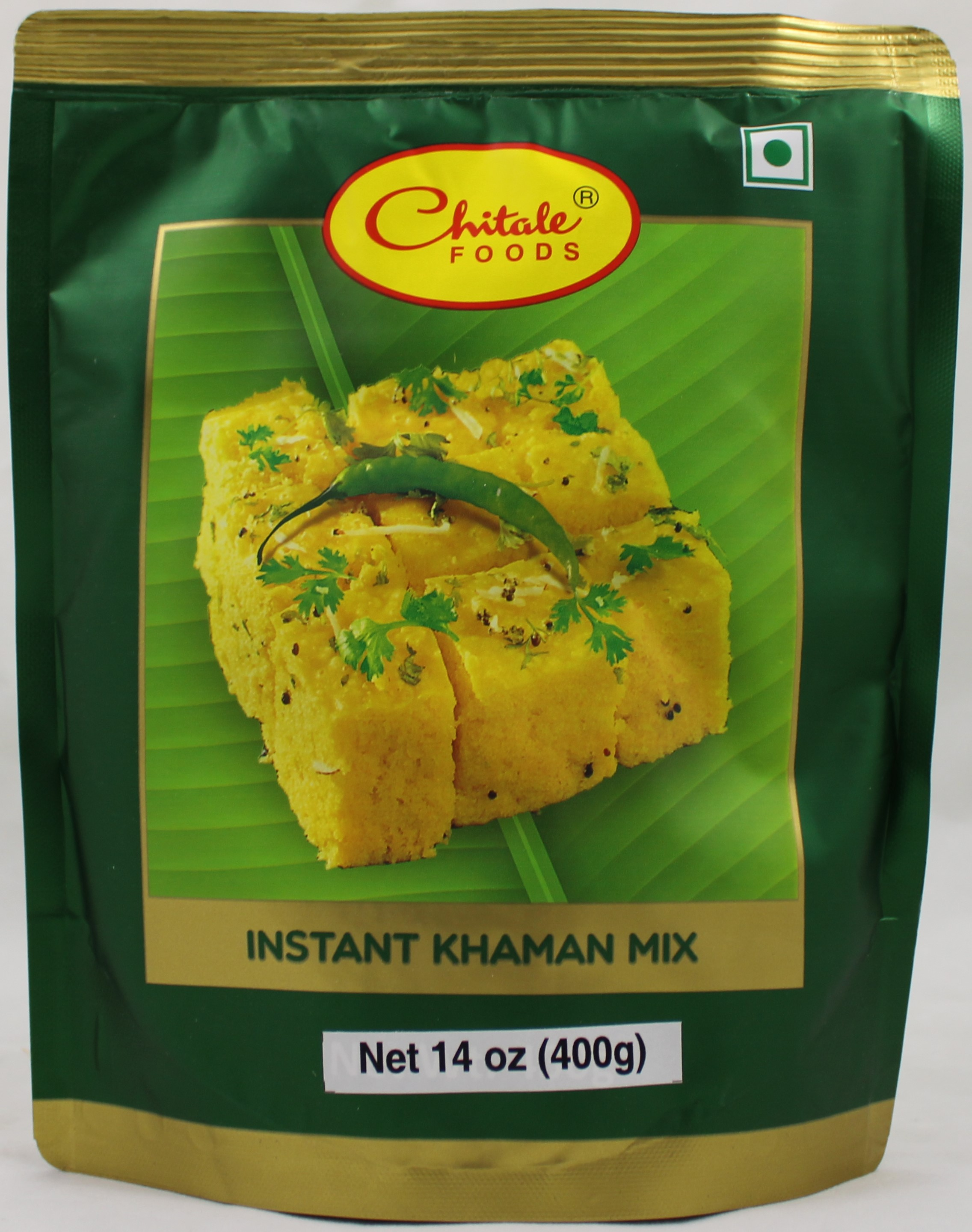 Khaman Mix 14.1 oz.