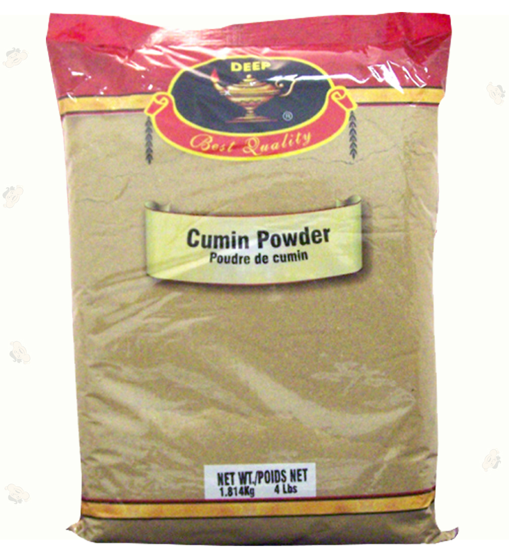 Indian Grocery - Cumin Powder 4lb