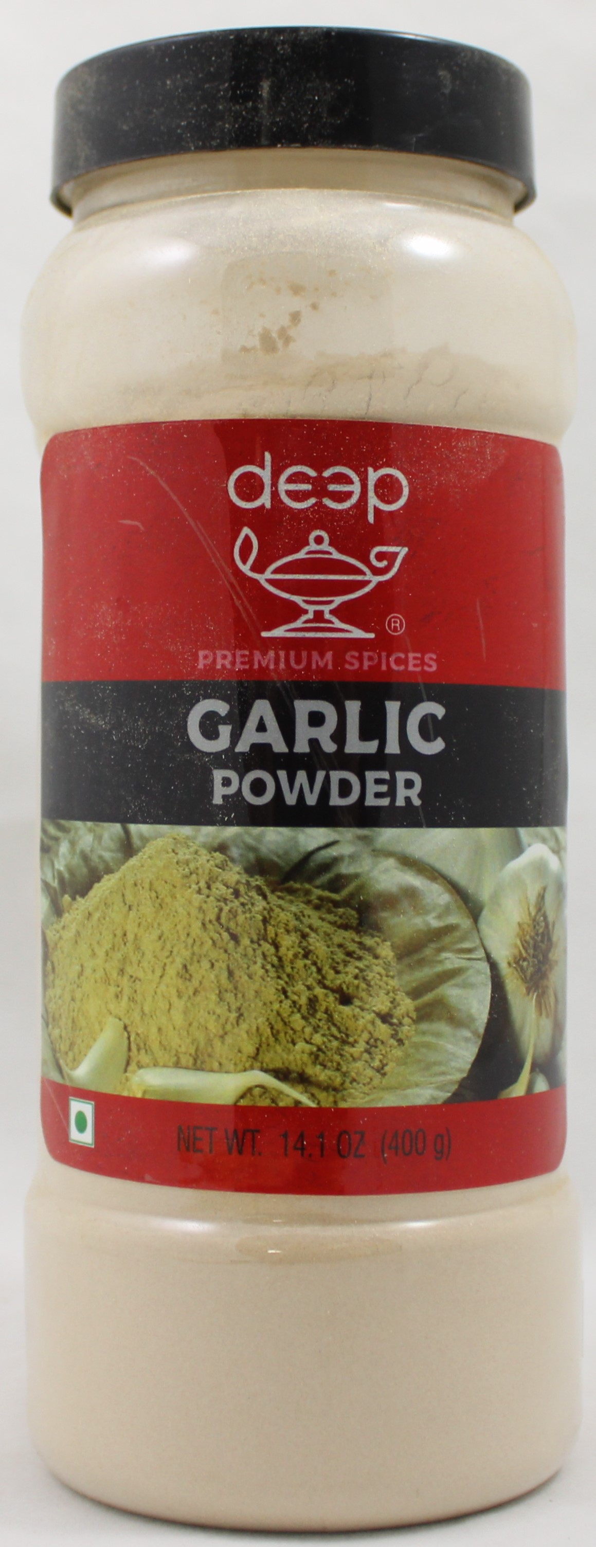 Garlic Powder (Bottle) 14oz