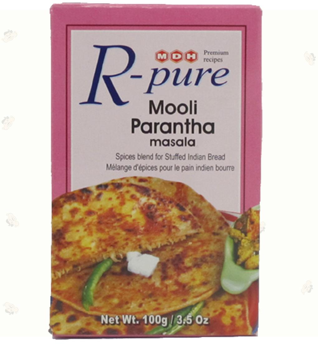 Muli Paratha Masala 3.5oz