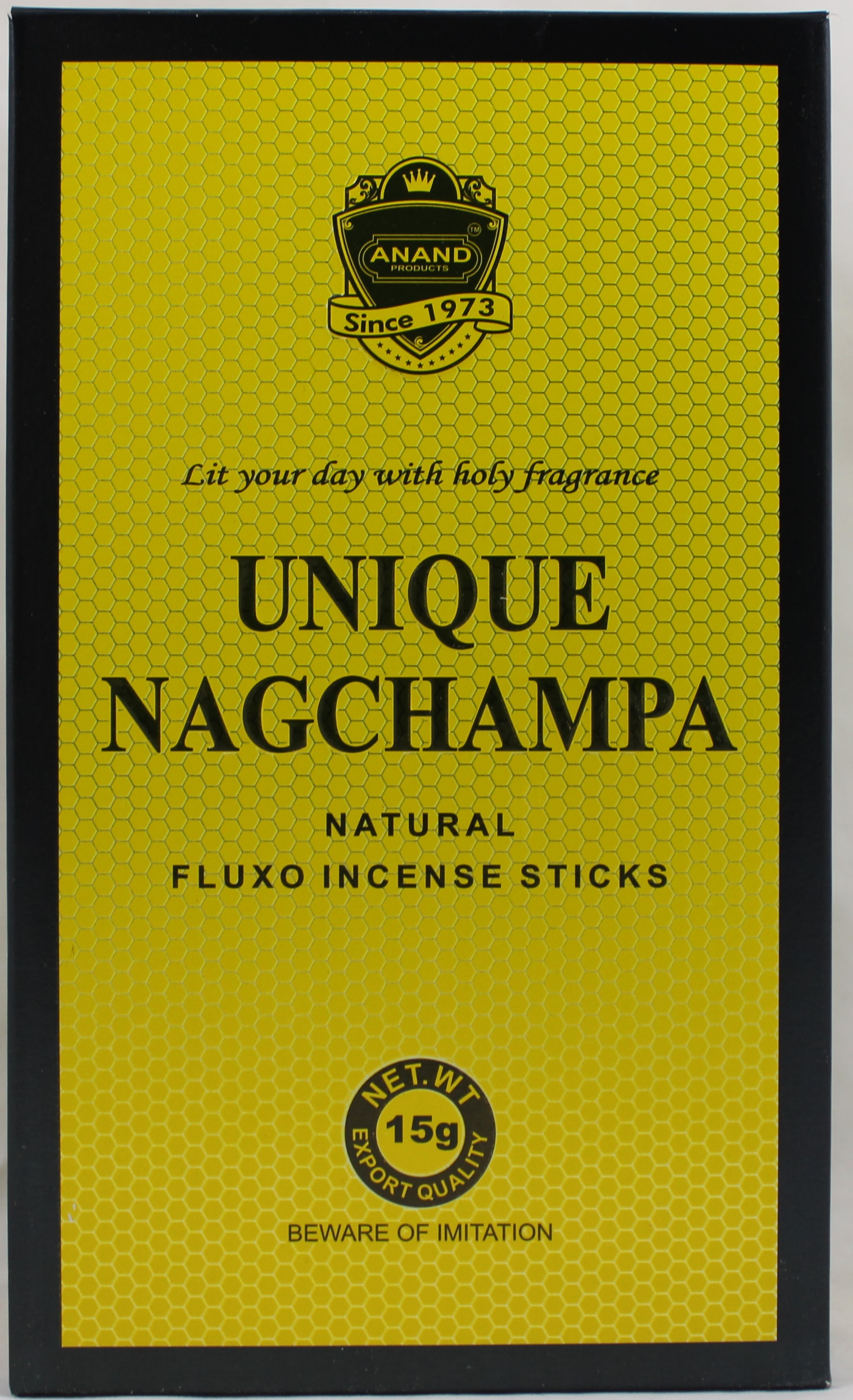 Unique Nagchampa 24Doz