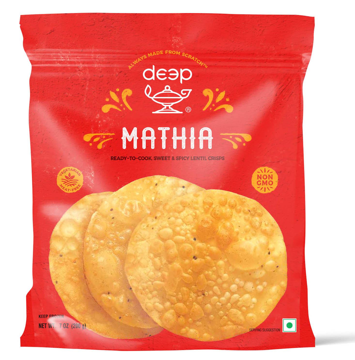 Mathia 7oz