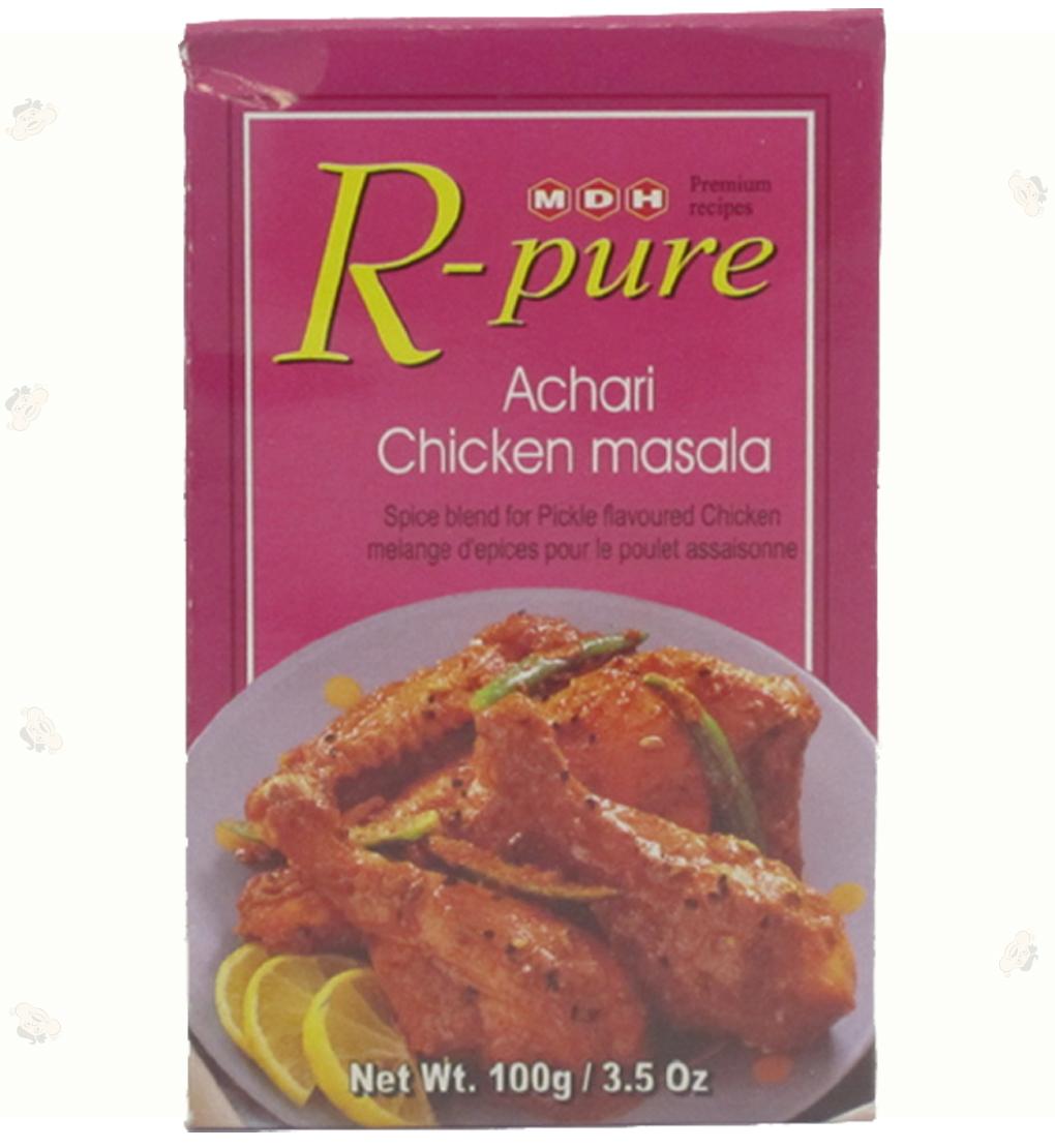 Achari Chicken Masala 3.5oz
