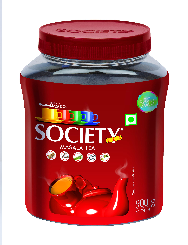 Society Masala Tea 31.7oz