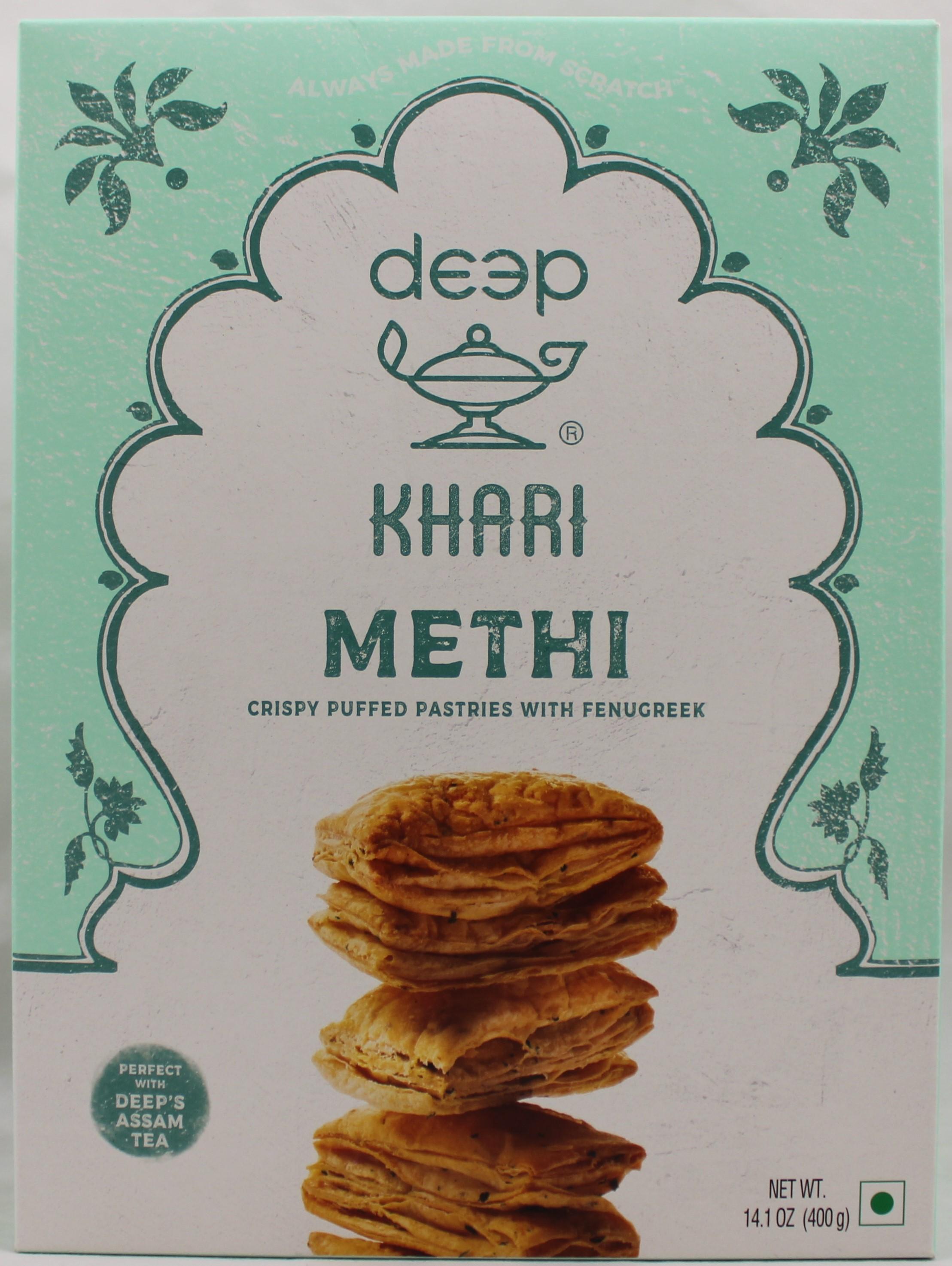 Methi Khari 14.1 oz.