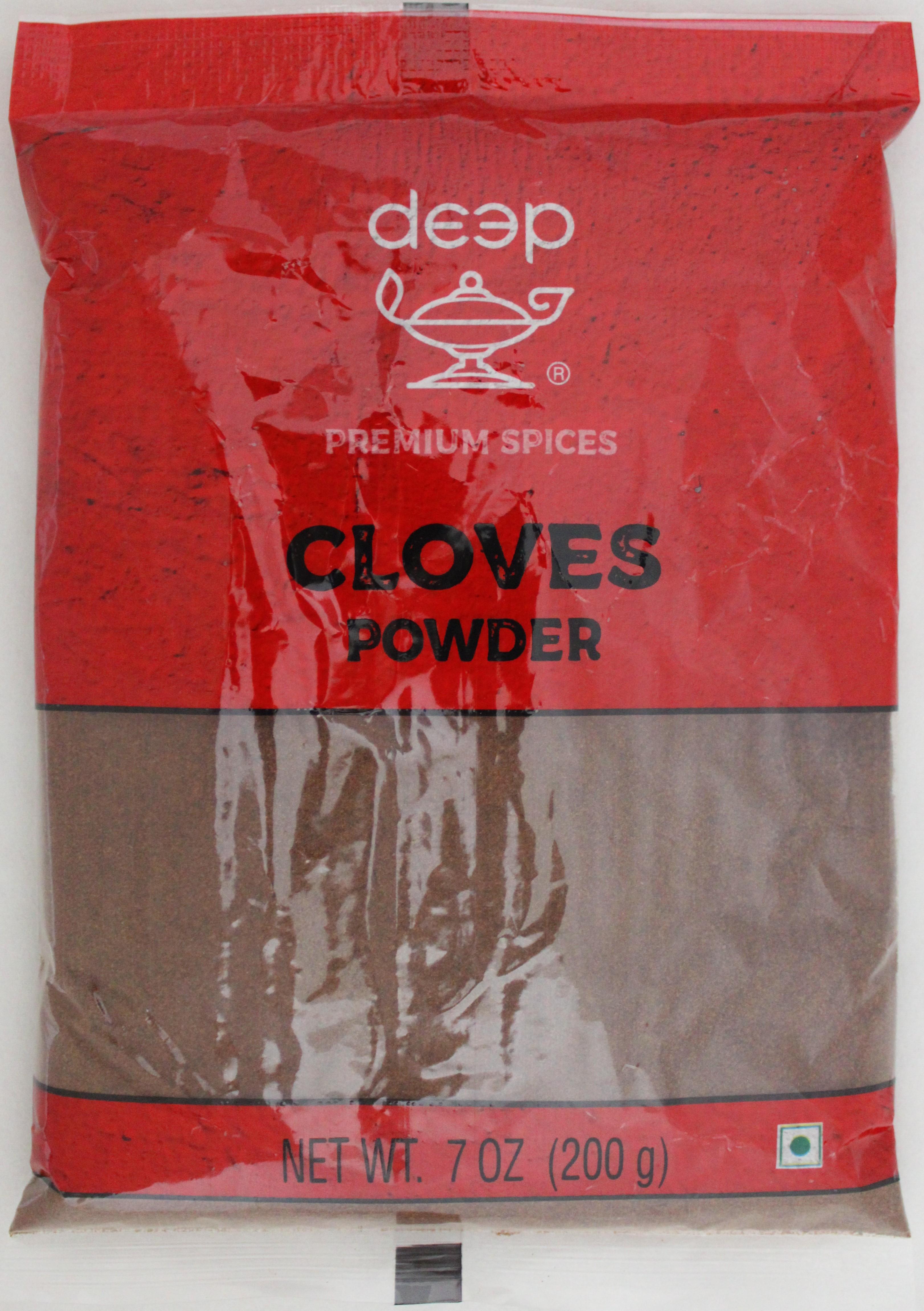 Clove Powder 7 Oz