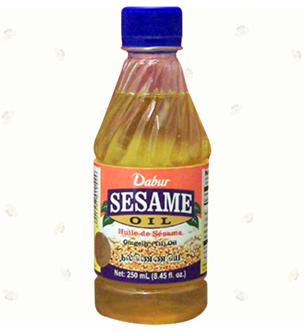 Sesame Oil 8.45 floz (250ml