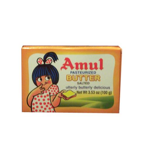 Amul Butter 3.5 oz