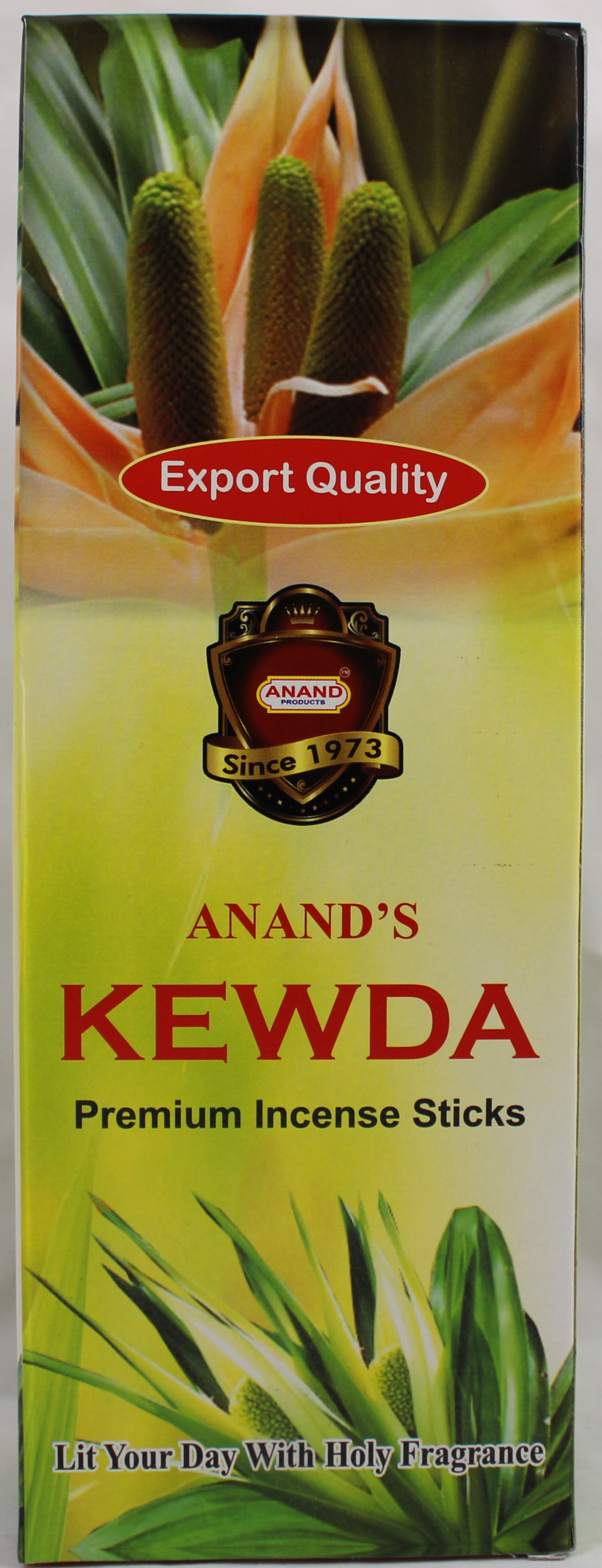 Kewda Hexa 6Hx X 12