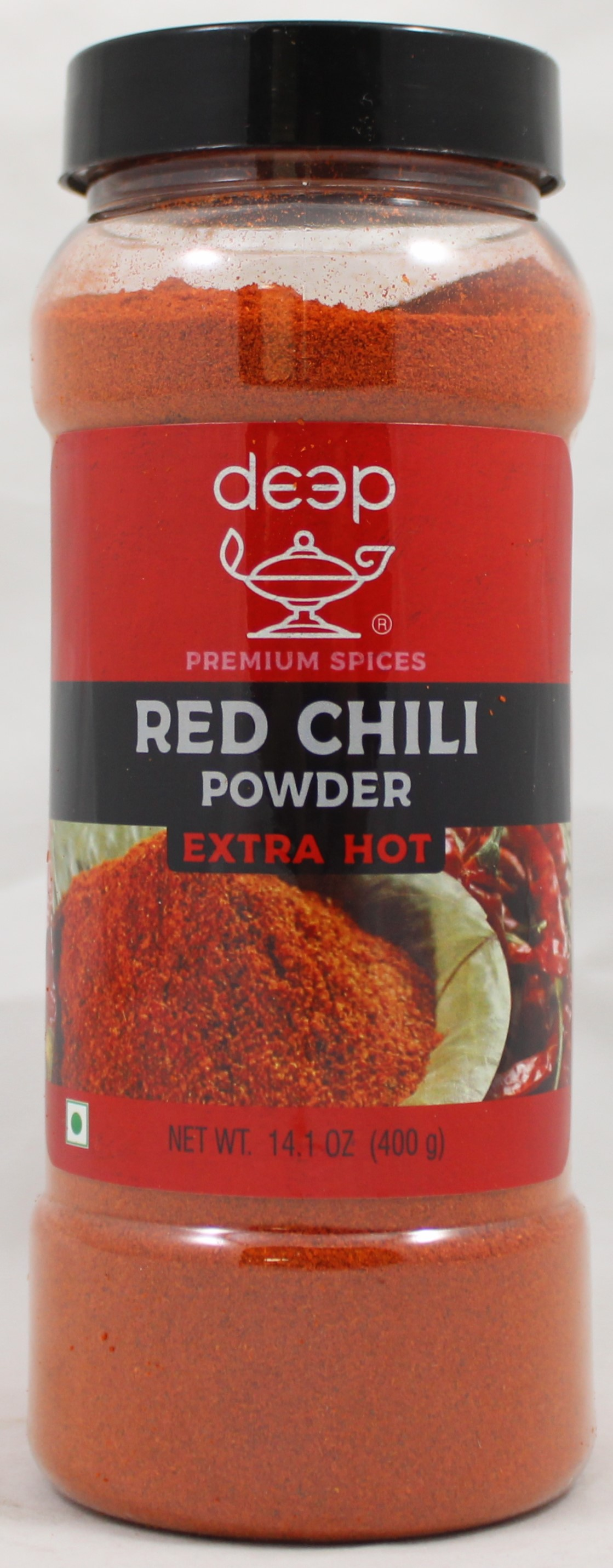 Red Chilli powde X-hot(Bottle) 14oz