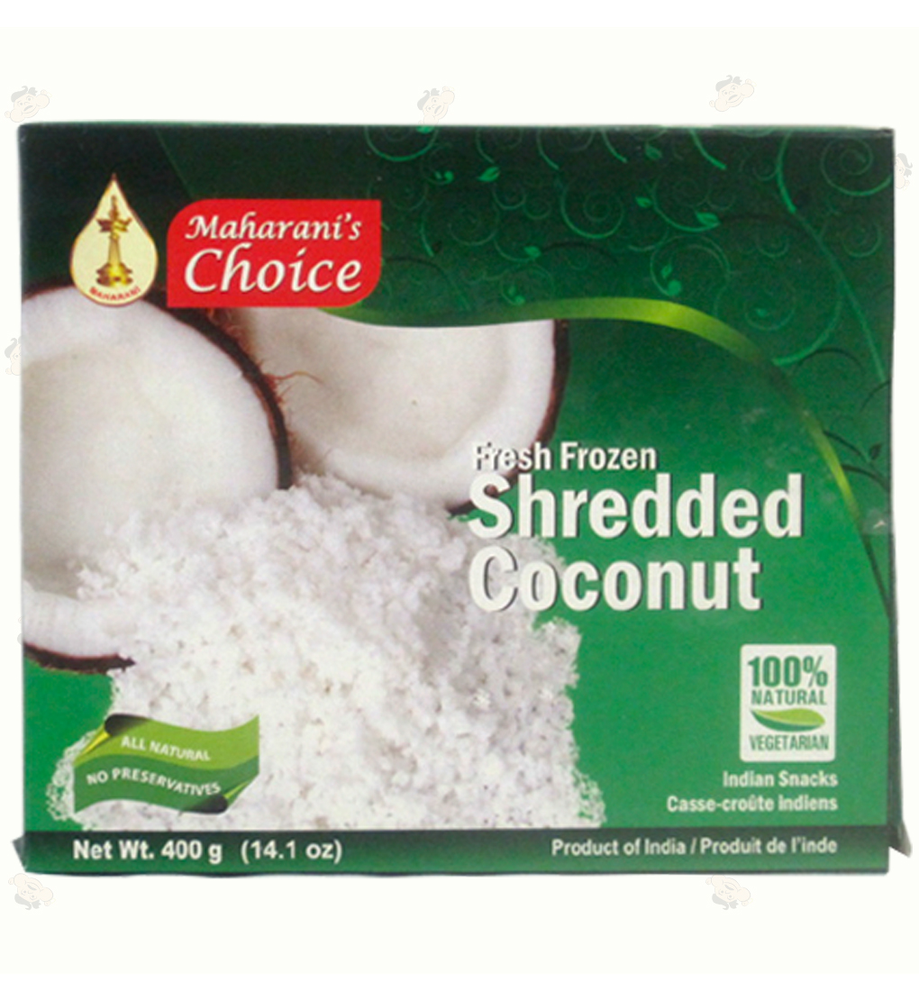 Shredded Coconut 14.1oz