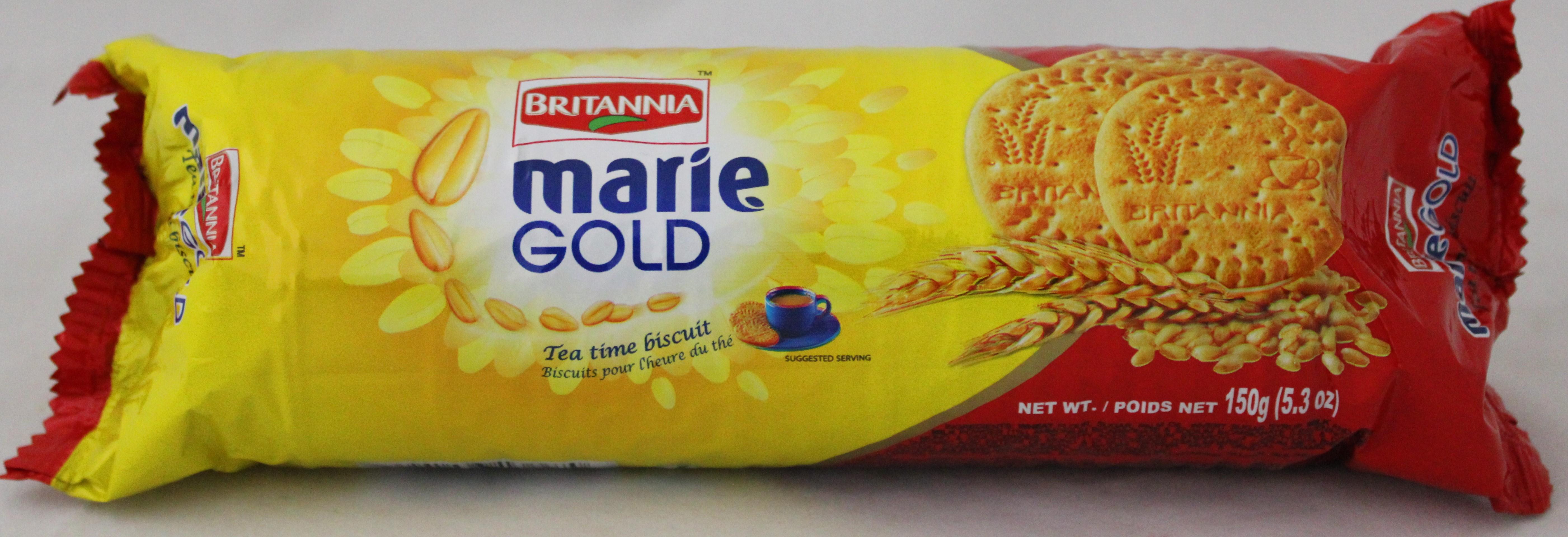 Marie Gold 5.29oz