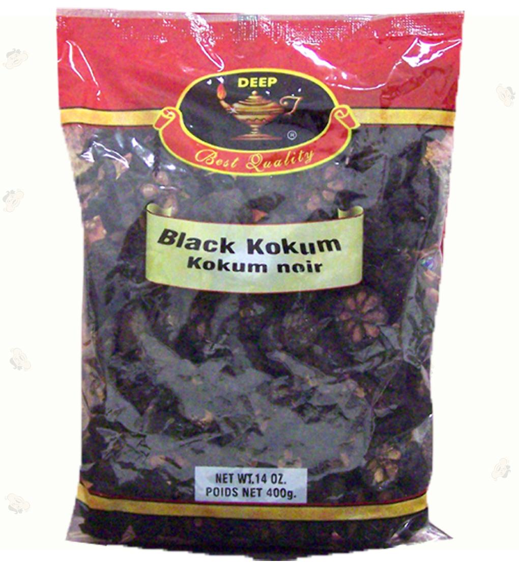 Deep Black Kokum 14.1 oz.