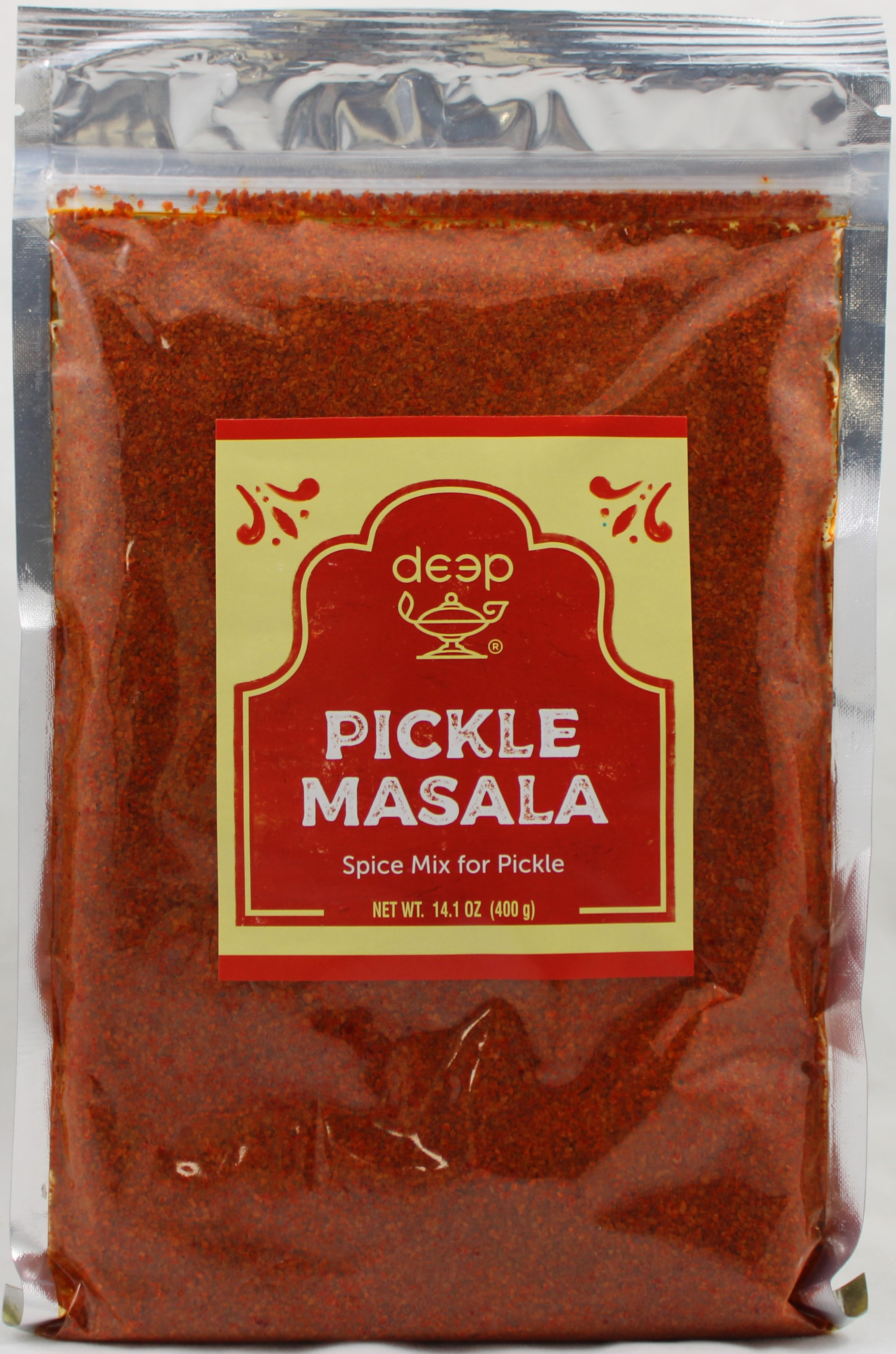 Pickle Masala 14 oz.