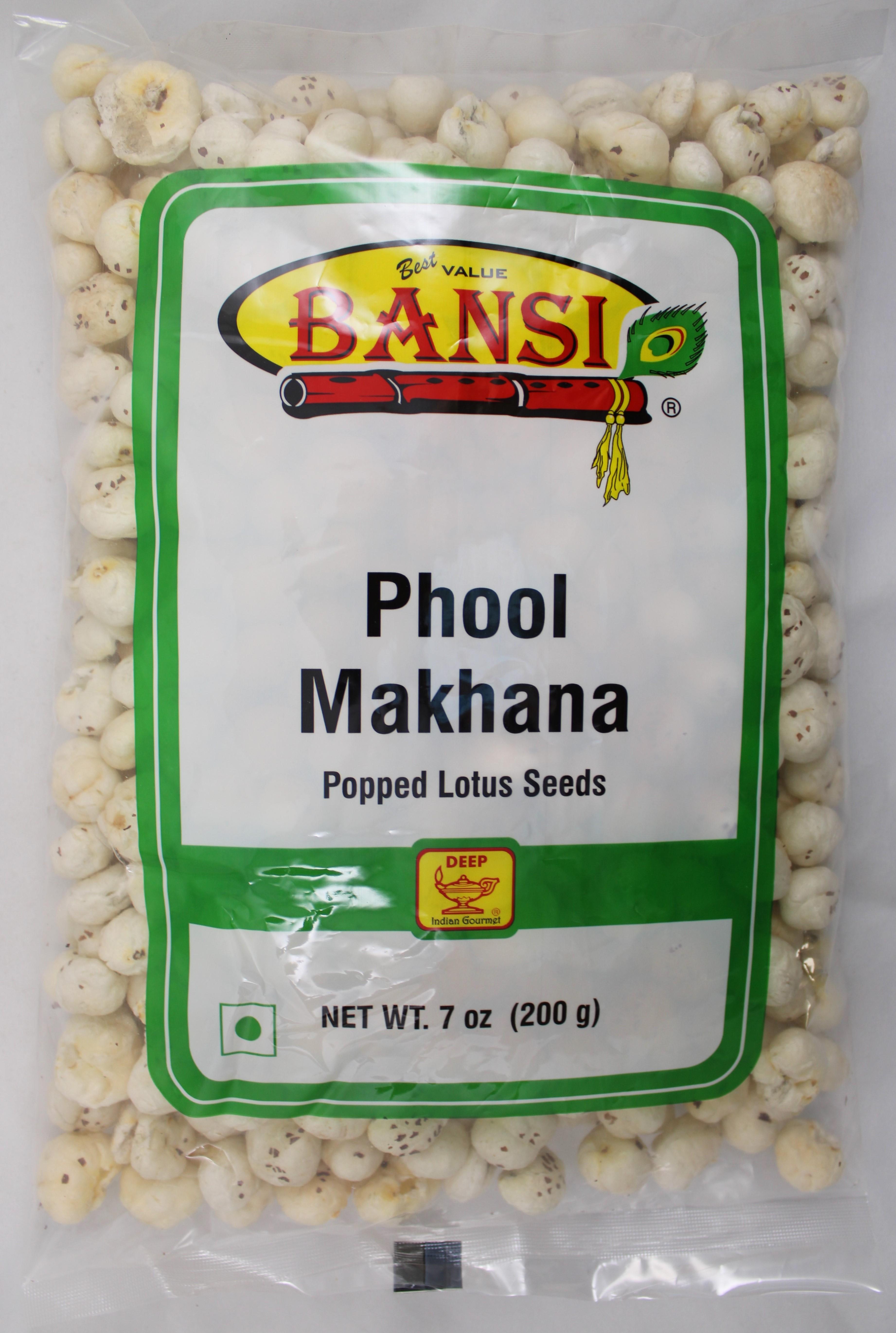 Phool Makhana 7 oz.