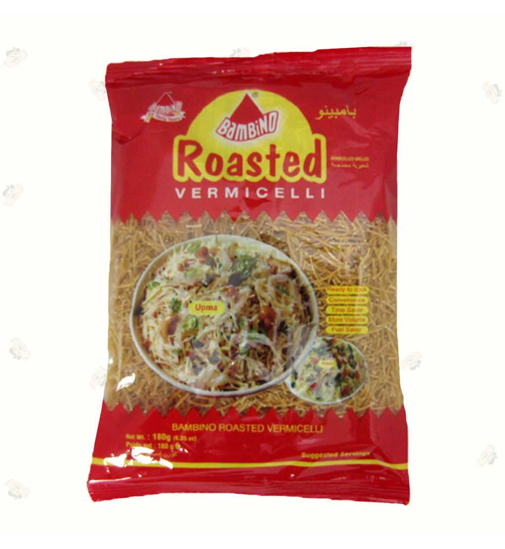 Roasted Vermicelli 5.25Oz