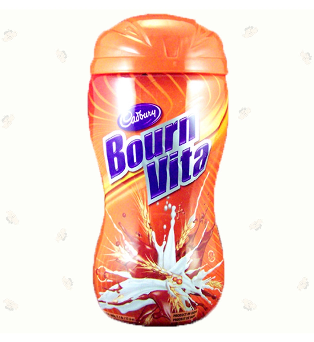 Bournvita Powder 500 g (17.5 oz)