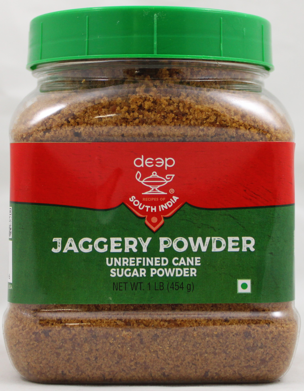Jaggery Powder 1Lb