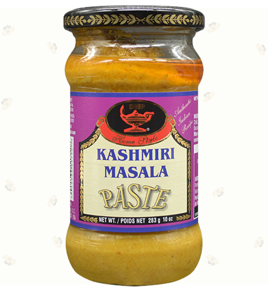 Kashmeri Masala Paste 10oz
