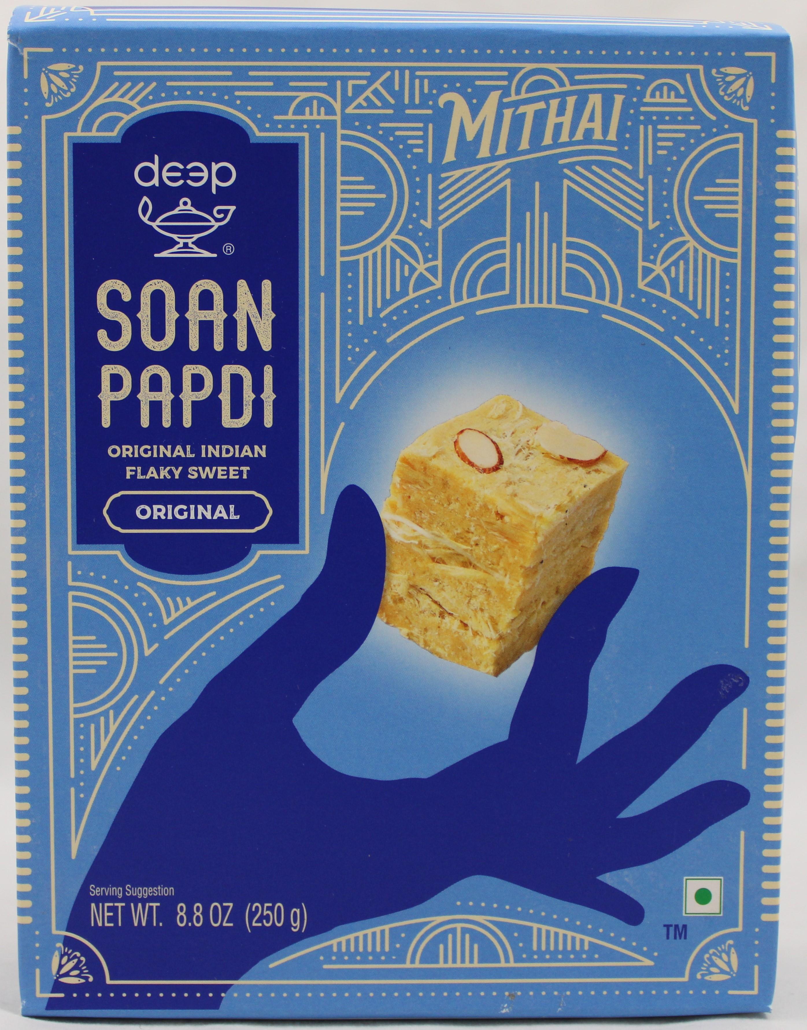 Soan Papdi - Original 8.8 Oz