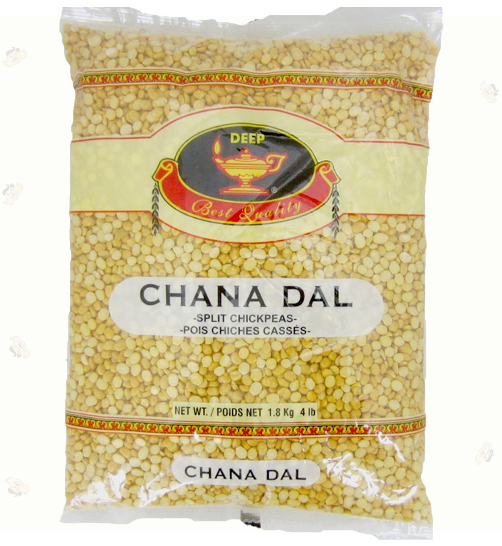 Chana Dal 4 lb