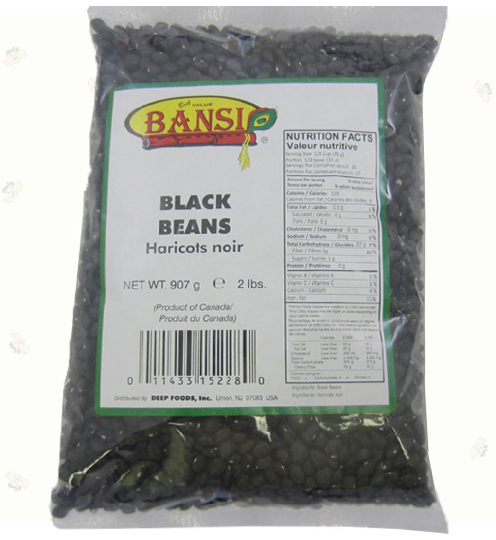 Black Beans 2lb