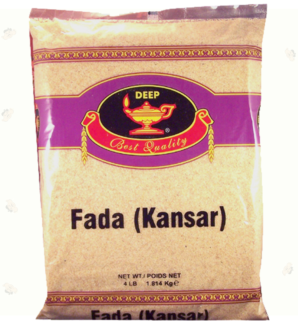 Cracked Wheat (Kansar) 4Lbs
